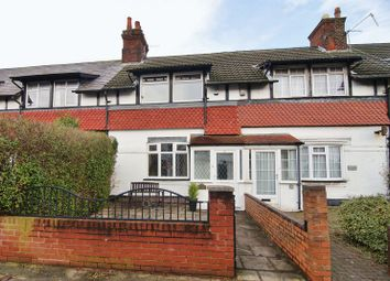 Thumbnail 3 bed terraced house for sale in 'garthe Cottage' Church Road, Lytham St. Annes