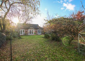 Thumbnail 4 bedroom detached bungalow for sale in Oakington Business Park, Dry Drayton Road, Longstanton, Cambridge