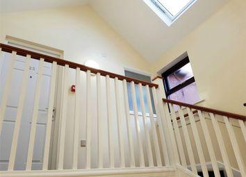 Thumbnail 2 bed flat to rent in Loverings Court, Barnstaple, Devon