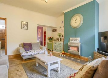 2 bed terraced house for sale in Cardinal Street, Burnley, Lancashire BB10