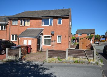 Thumbnail 1 bed flat for sale in Investment Property 8-10% Yield, Stonehill Drive, Sunnybower