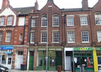 Thumbnail 4 bed flat to rent in Stafford Street, Wolverhampton