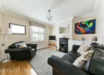 Thumbnail 2 bed semi-detached house for sale in Godstone Road, Whyteleafe