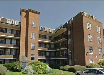 Thumbnail 1 bed flat to rent in Wellington House, Western Avenue, Ealing