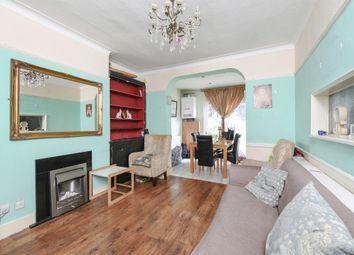 Thumbnail 5 bedroom end terrace house for sale in Dowsett Road, Tottenham N17, London