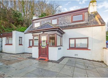 Thumbnail 2 bed detached house for sale in Mitchell Road, Dingwall