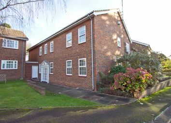 Thumbnail 2 bed flat for sale in Little Orchard Close, Pinner