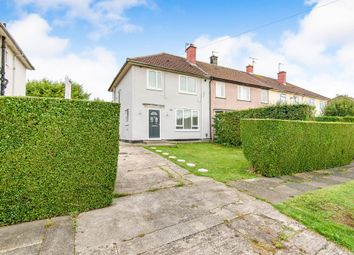 3 bed end terrace house for sale in Cotman Walk, Bristol BS7