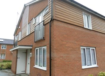 Thumbnail 2 bed semi-detached house to rent in Watkin Road, Leicester