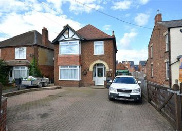 Thumbnail 3 bed detached house for sale in Bristol Road, Quedgeley, Gloucester