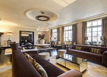 Thumbnail 6 bed property for sale in Trevor Square, Knightsbridge, London