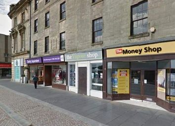 Thumbnail Retail premises to let in Moss Street, Paisley