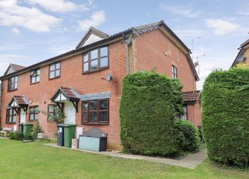 Thumbnail Studio for sale in The Foxgloves, Hedge End, Southampton