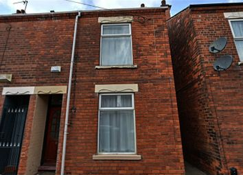 Thumbnail 3 bedroom terraced house for sale in Minton Street, Hull, East Yorkshire