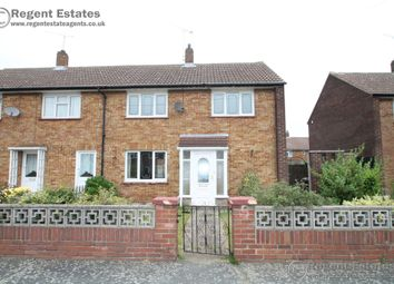 Thumbnail 3 bed end terrace house to rent in Holyrood Gardens, Chadwell St Mary, Essex