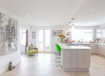 Thumbnail 5 bed property for sale in Hillside Road, Portishead, Bristol