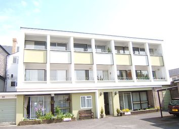 Thumbnail 2 bed flat to rent in Manor Road, Torquay