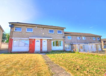 Thumbnail 2 bed terraced house for sale in Teviot Way, Blantyre, Glasgow