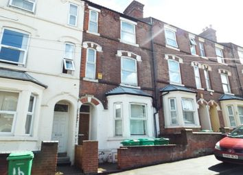 Thumbnail 4 bedroom property to rent in Maples Street, Nottingham