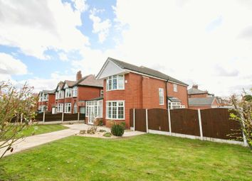 Thumbnail 4 bedroom detached house for sale in Broadway, Walkden, Manchester