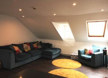 Thumbnail 3 bed flat for sale in Esher, Surrey