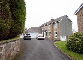 4 bed detached house for sale in Elswick Gardens, Mellor, Blackburn BB2