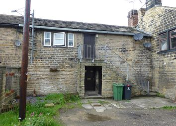 Thumbnail 1 bed flat for sale in Gambles Hill, Farsley, Pudsey