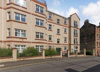 Thumbnail 2 bed flat for sale in 1/1 Sinclair Close, Edinburgh