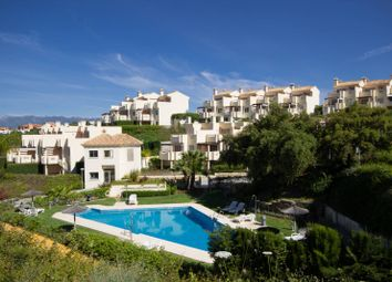 Thumbnail 3 bed town house for sale in Cabopino, Marbella, Málaga, Andalusia, Spain