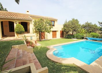 Thumbnail 5 bed villa for sale in Carib Playa, Spain