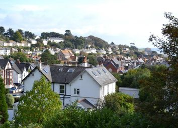 Thumbnail 3 bed flat for sale in Belgrave Court, Northview Road, Budleigh Salterton, Devon