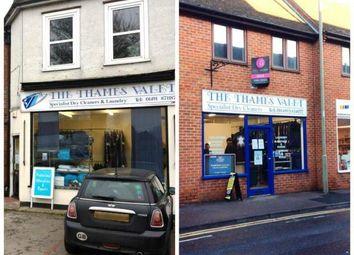 Thumbnail Retail premises for sale in Wallingford OX10, UK