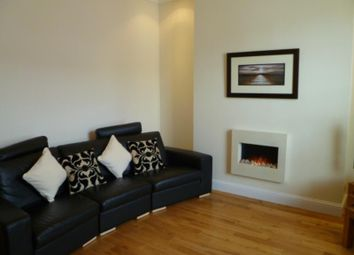 Thumbnail 2 bed flat to rent in High Street, Banchory
