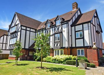 Thumbnail 2 bed flat for sale in Offington Lane, Offington, Worthing, West Sussex