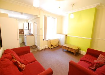 Thumbnail 5 bed end terrace house to rent in Crookesmoor Road, Sheffield