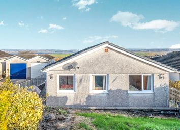 Thumbnail 3 bed detached house for sale in Golwg Y Mor, Penclawdd, Swansea