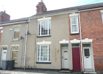 Thumbnail 2 bed terraced house to rent in Ford Street, Kettering