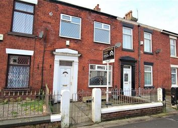 Thumbnail 2 bed terraced house to rent in Station Road, Bamber Bridge, Preston