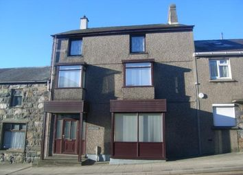 Thumbnail 3 bedroom terraced house for sale in Water Street, Penygroes, Caernarfon, Gwynedd