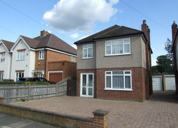 Thumbnail 3 bed detached house for sale in Courtlands Drive, Watford