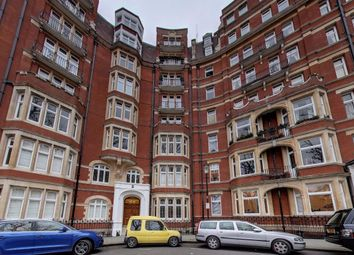 Thumbnail 3 bedroom flat to rent in Iverna Court, Kensington