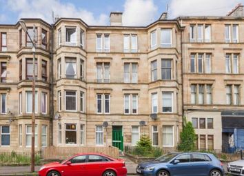 Thumbnail 2 bed flat for sale in Meadowpark Street, Dennisotun, Glasgow, Lanarkshire