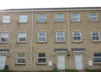 Thumbnail 4 bed terraced house to rent in Bewick Drive, Eldwick, Bingley