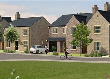 Thumbnail 4 bed detached house for sale in Weavers Beck, Weavers Beck, Green Lane, Yeadon