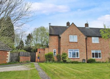 Thumbnail 3 bed semi-detached house for sale in Sidestrand Road, Newbury