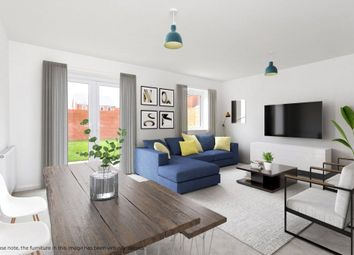 Thumbnail 3 bed terraced house for sale in Mcnamara Street, Longhedge, Salisbury