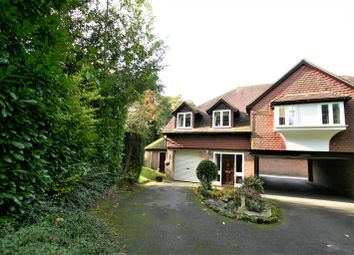 Thumbnail 2 bed semi-detached house for sale in Southgate, Mount Ephraim, Tunbridge Wells
