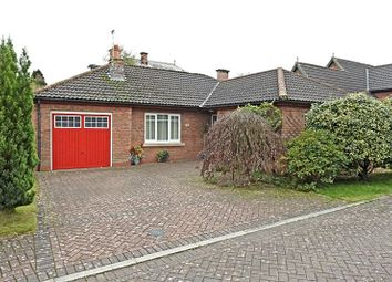 Thumbnail 3 bed detached bungalow for sale in Cherry Lane, Carlisle