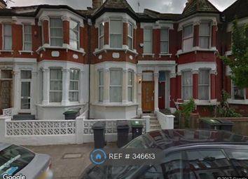 Thumbnail Studio to rent in Hillside Road, London