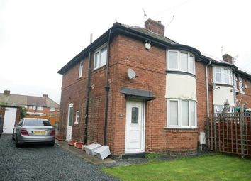 Thumbnail 3 bed end terrace house for sale in Middleton Road, York